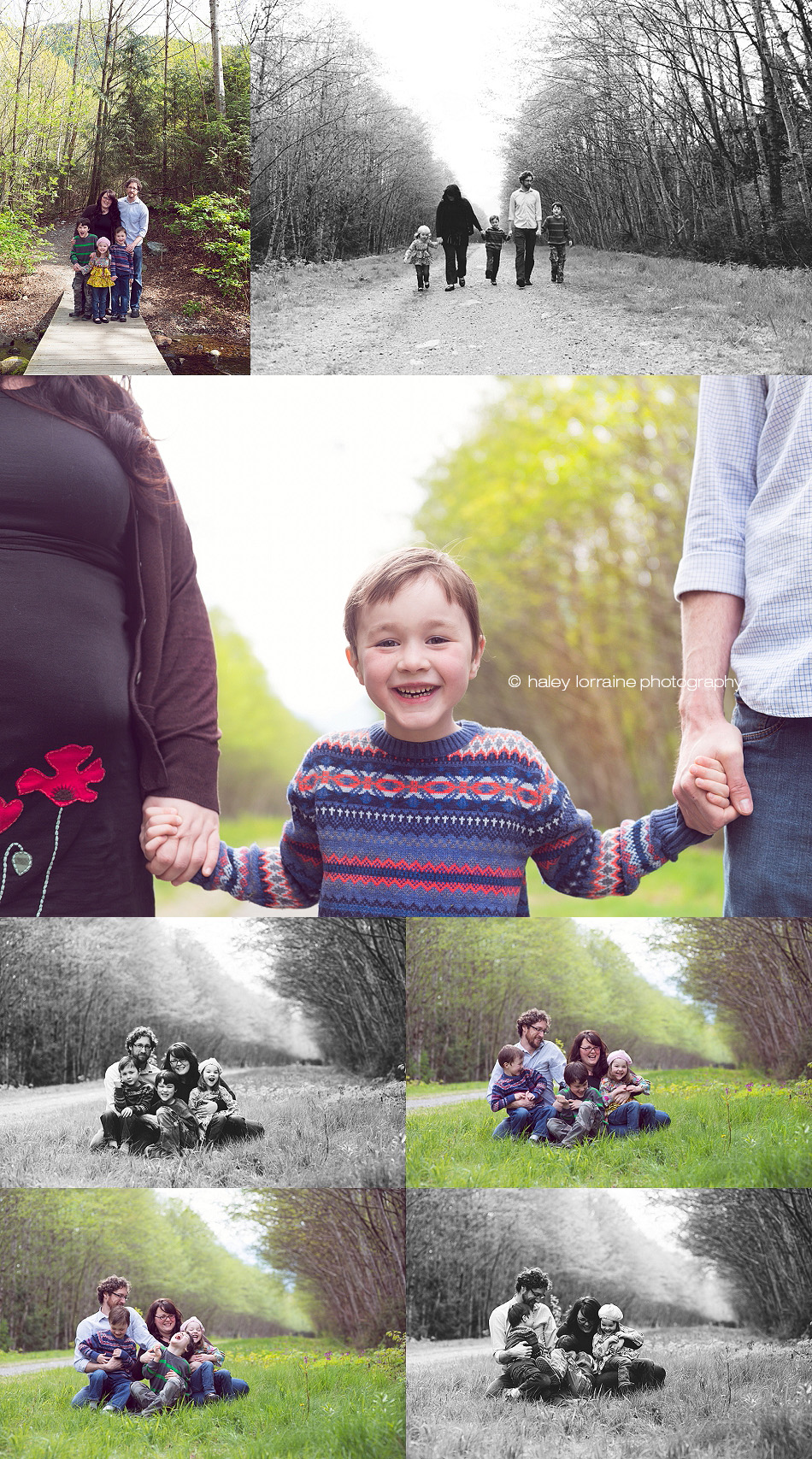 Squamish Family Photographer