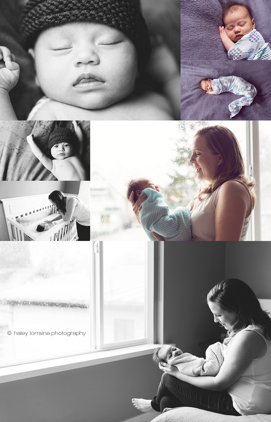 Relaxed_Vancouver_Newborn_Photographer