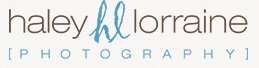Haley Lorraine Photography logo